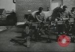 Image of full honor funeral Washington DC USA, 1958, second 43 stock footage video 65675073538