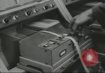 Image of White House Army Signal Agency Washington DC USA, 1958, second 25 stock footage video 65675073540