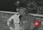 Image of Civil War Battlefield Washington DC USA, 1958, second 16 stock footage video 65675073541