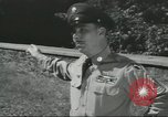 Image of Civil War Battlefield Washington DC USA, 1958, second 17 stock footage video 65675073541