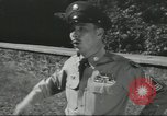 Image of Civil War Battlefield Washington DC USA, 1958, second 19 stock footage video 65675073541
