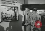 Image of Civil War Battlefield Washington DC USA, 1958, second 56 stock footage video 65675073541
