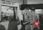 Image of Civil War Battlefield Washington DC USA, 1958, second 59 stock footage video 65675073541