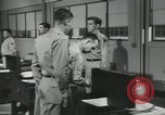 Image of Company E 1st Training Regiment trainees Fort Dix New Jersey USA, 1955, second 40 stock footage video 65675073546