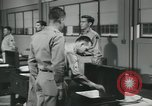 Image of Company E 1st Training Regiment trainees Fort Dix New Jersey USA, 1955, second 55 stock footage video 65675073546