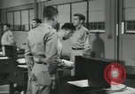 Image of Company E 1st Training Regiment trainees Fort Dix New Jersey USA, 1955, second 56 stock footage video 65675073546