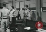 Image of Company E 1st Training Regiment trainees Fort Dix New Jersey USA, 1955, second 60 stock footage video 65675073546