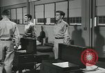 Image of Company E 1st Training Regiment trainees Fort Dix New Jersey USA, 1955, second 61 stock footage video 65675073546