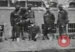 Image of Company E 1st Training Regiment trainees Fort Dix New Jersey USA, 1955, second 15 stock footage video 65675073548