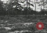 Image of Company E 1st Training Regiment trainees Fort Dix New Jersey USA, 1955, second 24 stock footage video 65675073548