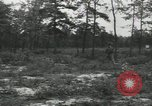 Image of Company E 1st Training Regiment trainees Fort Dix New Jersey USA, 1955, second 27 stock footage video 65675073548