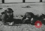 Image of Company E 1st Training Regiment trainees Fort Dix New Jersey USA, 1955, second 42 stock footage video 65675073548