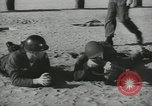 Image of Company E 1st Training Regiment trainees Fort Dix New Jersey USA, 1955, second 44 stock footage video 65675073548