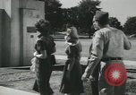 Image of Company E 1st Training Regiment Fort Dix New Jersey USA, 1955, second 8 stock footage video 65675073550