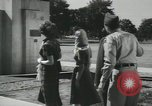 Image of Company E 1st Training Regiment Fort Dix New Jersey USA, 1955, second 9 stock footage video 65675073550