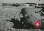Image of Company E 1st Training Regiment Fort Dix New Jersey USA, 1955, second 56 stock footage video 65675073550