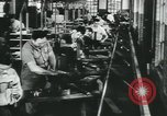 Image of ammunition manufacture European Theater, 1942, second 37 stock footage video 65675073556