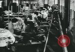 Image of ammunition manufacture European Theater, 1942, second 38 stock footage video 65675073556