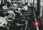 Image of ammunition manufacture European Theater, 1942, second 39 stock footage video 65675073556