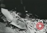Image of ammunition manufacture European Theater, 1942, second 43 stock footage video 65675073556