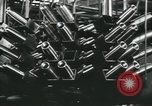 Image of ammunition manufacture European Theater, 1942, second 46 stock footage video 65675073556
