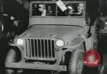 Image of ammunition manufacture European Theater, 1942, second 53 stock footage video 65675073556