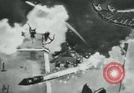 Image of Historic use of rockets in wars United States USA, 1918, second 2 stock footage video 65675073557