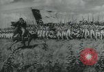 Image of Historic use of rockets in wars United States USA, 1918, second 35 stock footage video 65675073557