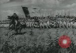 Image of Historic use of rockets in wars United States USA, 1918, second 36 stock footage video 65675073557
