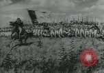 Image of Historic use of rockets in wars United States USA, 1918, second 38 stock footage video 65675073557