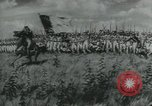 Image of Historic use of rockets in wars United States USA, 1918, second 39 stock footage video 65675073557