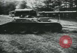 Image of Weapons tests United States USA, 1955, second 6 stock footage video 65675073560