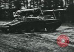 Image of Weapons tests United States USA, 1955, second 7 stock footage video 65675073560