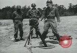 Image of Weapons tests United States USA, 1955, second 18 stock footage video 65675073560