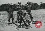 Image of Weapons tests United States USA, 1955, second 21 stock footage video 65675073560