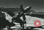 Image of Army test fires battlefield missiles United States USA, 1955, second 7 stock footage video 65675073562