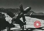 Image of Army test fires battlefield missiles United States USA, 1955, second 8 stock footage video 65675073562