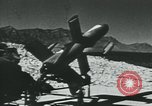 Image of Army test fires battlefield missiles United States USA, 1955, second 9 stock footage video 65675073562