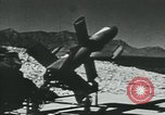 Image of Army test fires battlefield missiles United States USA, 1955, second 10 stock footage video 65675073562