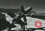 Image of Army test fires battlefield missiles United States USA, 1955, second 11 stock footage video 65675073562