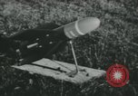 Image of Army test fires battlefield missiles United States USA, 1955, second 24 stock footage video 65675073562