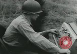 Image of Army test fires battlefield missiles United States USA, 1955, second 53 stock footage video 65675073562