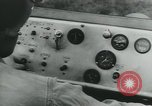Image of Army test fires battlefield missiles United States USA, 1955, second 58 stock footage video 65675073562