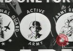 Image of Sergeant Stuart Queen United States USA, 1955, second 32 stock footage video 65675073565