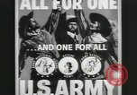 Image of Sergeant Stuart Queen United States USA, 1955, second 37 stock footage video 65675073565