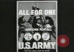 Image of Sergeant Stuart Queen United States USA, 1955, second 40 stock footage video 65675073565