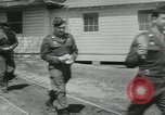Image of army divisions United States USA, 1946, second 6 stock footage video 65675073572