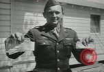 Image of army divisions United States USA, 1946, second 8 stock footage video 65675073572