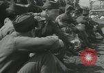 Image of army divisions United States USA, 1946, second 44 stock footage video 65675073572