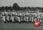 Image of American soldiers Soviet Union, 1955, second 46 stock footage video 65675073574